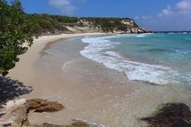 photo de Plages de Sperone