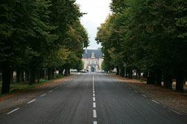 photo of Chateau de Tanlay