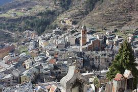 photo of Tende
