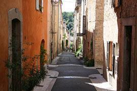photo of Valbonne