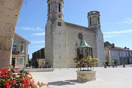 photo de Valence-sur-Baise