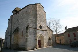 Villeneuve de Mézin