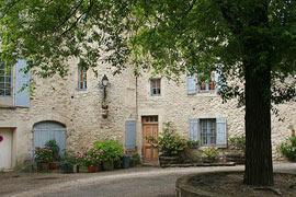 photo de Viviers