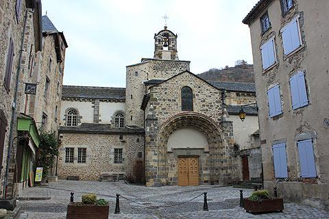Photo of Massiac in Cantal