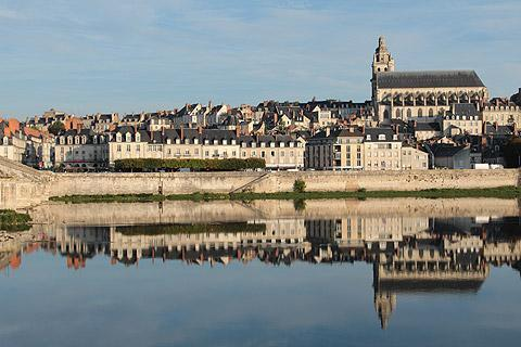 Photo of Blois in Loir-et-Cher