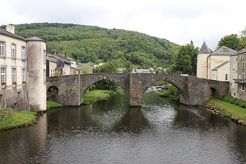 Photo of Castelnau-de-Brassac in Tarn