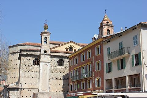 Photo de Breil-sur-Roya (Provence region)