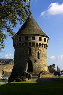 Brest France Finistere Brittany tourism attractions and travel
