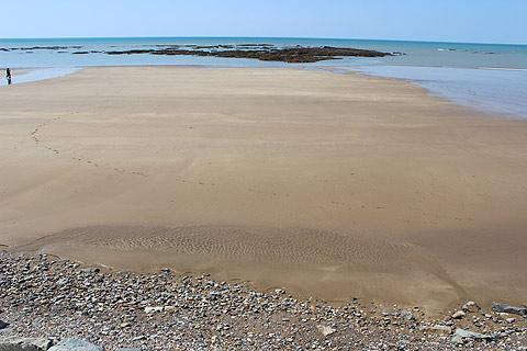 Photo of Brem-sur-Mer in Vendee
