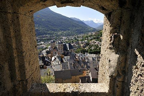 Photo of Saint-Chaffrey in Hautes-Alpes