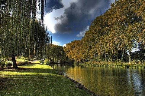 Photo de Briare (Val de Loire region)
