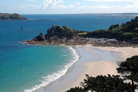 Photo of Brittany coast (Brittany region)