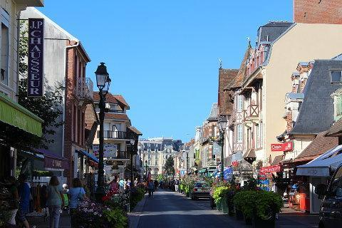 Photo de Cabourg (Normandie region)