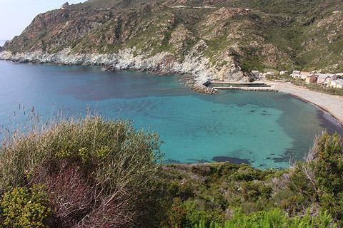 Photo of Cap Corse, Corsica