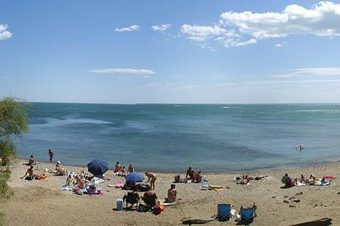 Photo of Cap d'Agde (Languedoc-Roussillon region)