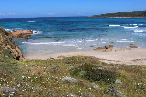 Photo of Capo-di-Feno in Corse-du-Sud