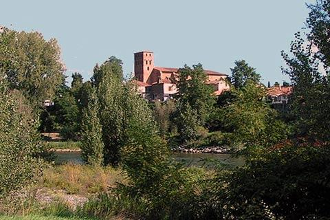 Photo of Saint-Sulpice-sur-Leze in Haute-Garonne