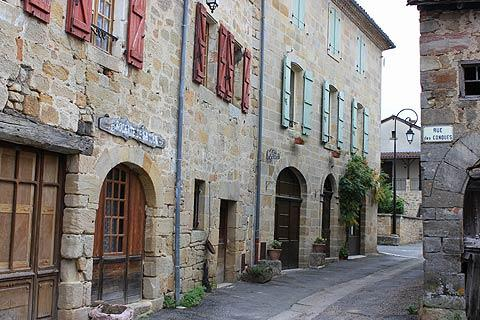 Photo of Cardaillac in Lot