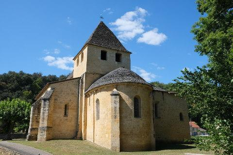 Photo of Carsac-Aillac in Dordogne