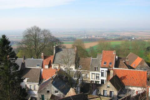Photo of Sainte-Marie-Cappel in Nord