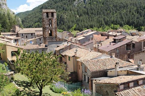 Photo of Castellane in Alpes-de-Haute-Provence