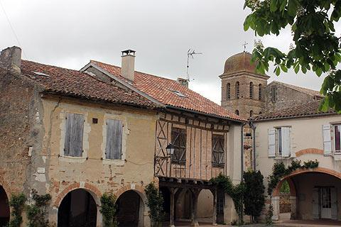 Photo of Sauveterre-Saint-Denis in Lot-et-Garonne