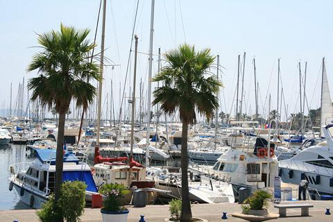 Photo of Cavalaire-sur-Mer in Var
