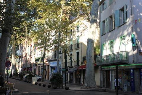 Photo of Ceret in Pyrenees-Orientales