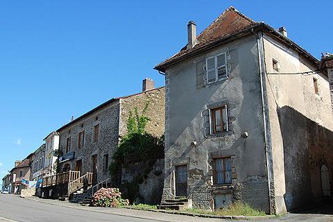 Photo of Gorre in Haute-Vienne