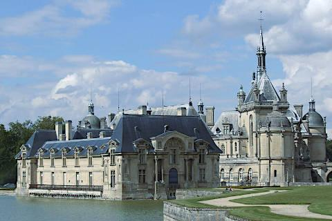 Photo de Chantilly du département de Oise