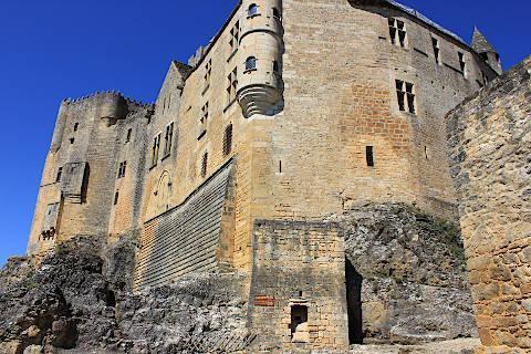 Photo of Chateau de Beynac in Dordogne