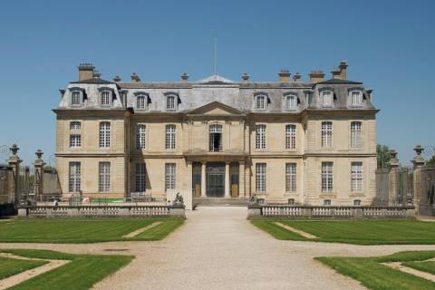 Photo de Chateau de Champs-sur-Marne