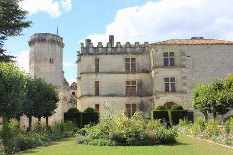 Photo of Vieux-Mareuil in Dordogne