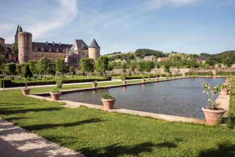 Photo of Chateau de Bournazel