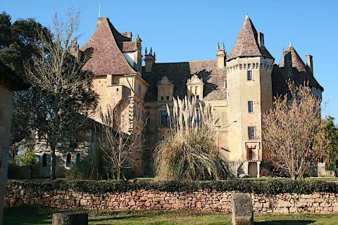 Photo of Varennes in Dordogne