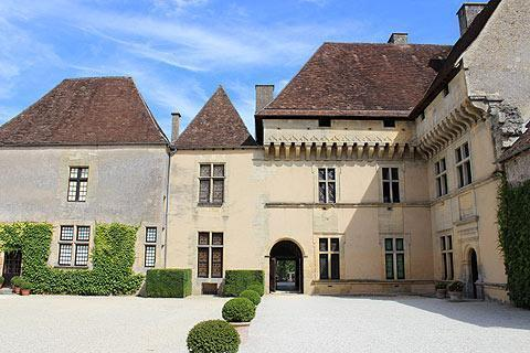 Photo de Château de Losse