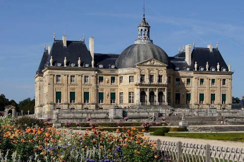 Photo de Fontenay-le-Vicomte du département de Essonne