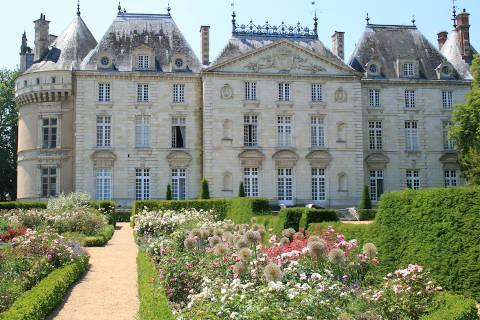 Photo of Chateau-du-Loir in Sarthe