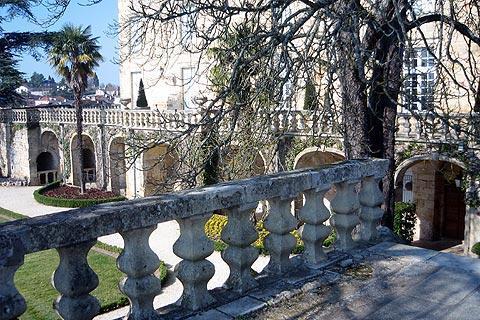 Photo de Château de Fumel de Lot-et-Garonne