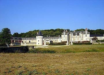 Chateau Gizeux