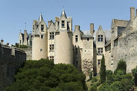 Photo of Montfort in Maine-et-Loire