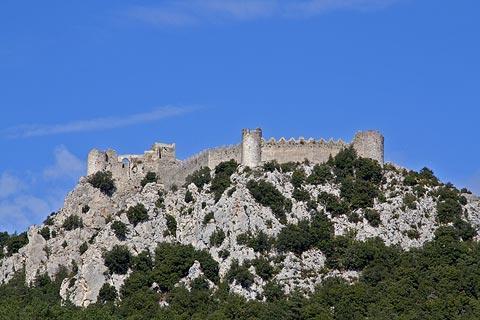 Photo of Salvezines in Aude