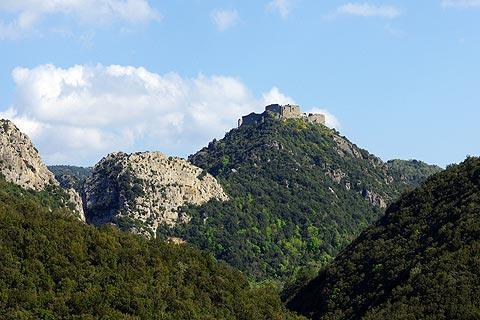 Photo of Salza in Aude