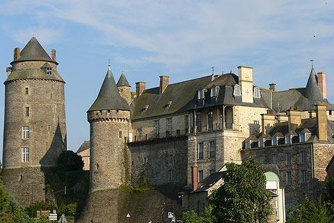 ch teaugiron bretagne lieux visiter et france this way ForKermarrec Chateaugiron 35