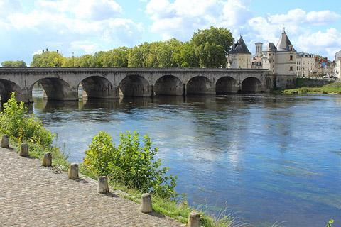 Photo of Serigny in Vienne