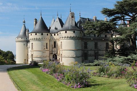 Photo of Chateau de Chaumont in Loir-et-Cher