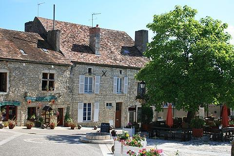 Photo de Lauthiers du département du Vienne