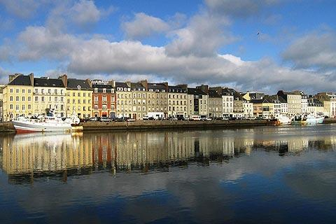 Photo of Cherbourg in Manche