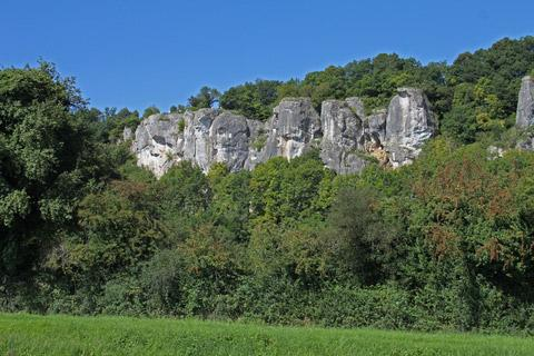 Photo of Clamecy in Nievre