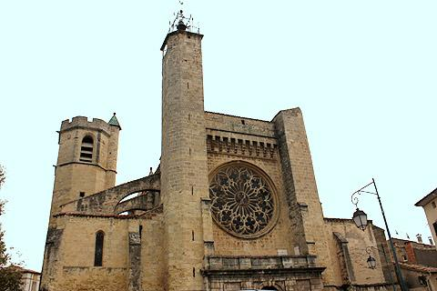Photo of Saint-Felix-de-Lodez in Herault